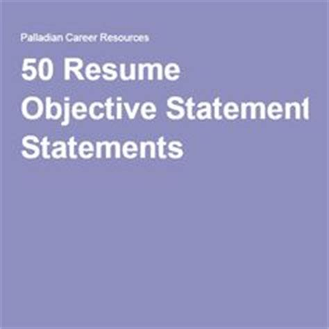 Unit Secretary Sample Resume With Objective
